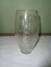 Football Shaped - Beer - Drinking Glass