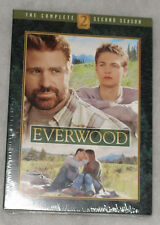 Everwood: Staffel Serie 2 Two - Complete DVD Box-Set - Region 2