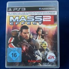 Ps3-PLAYSTATION ► Mass Effect 2 ◄