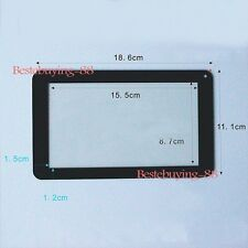 New Black Digitizer Touch Screen Panel For Akai TAB-7800 7 Inch Tablet PC