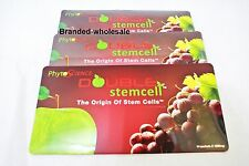 3 x Phytoscience Apple Grape Double StemCell stem cell anti aging free express