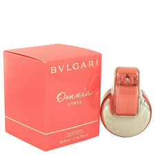 Bvlgari Omnia Coral 2.2oz/65ml Edt Spray For Women New In Box