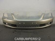 LEXUS is300 IS200 TOYOTA ALTEZZA FRONT BUMPER GENUINE TOYOTA PART*O8
