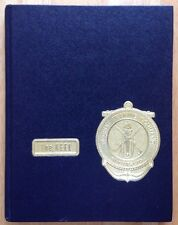 1986 U.S. NAVY BASIC TRAINING SCHOOL YEARBOOK, THE KEEL, GREAT LAKES, IL, 86-269