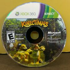 KINECTIMALS (XBOX 360) USED AND REFURBISHED (DISC ONLY) #10938