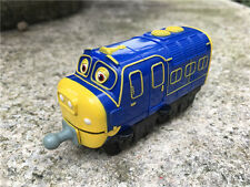 Geniune Tomy Chuggington Train Brewster Toy Gift New Loose