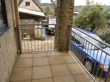 Stainless Steel Balustrade, Balcony, Handrails, Fence - Quality Supplier