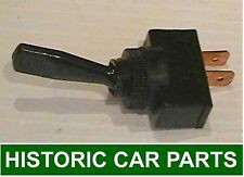 Off On & Return Windscreen Washers Switch 1960-70s