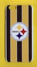 """PITTSBURGH STEELERS 1 Piece Matte Case / Cover iPhone 6 / 6S PLUS 5.5""""(Design 4)"""