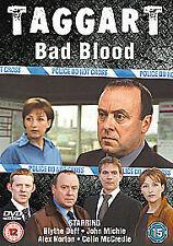 Taggart : Bad Blood - Blythe Duff - New DVD