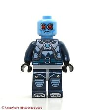 The LEGO Batman Movie MiniFigure - Mr. Freeze (Set 70901)  All New!