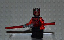 STAR WARS DARTH MAUL BRAND NEW IN SEALED POLYBAG LEGO COMPATIBLE