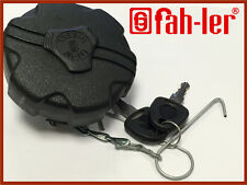 Fahler Truck Lorry Fuel Diesel Locking Tank Cap 60mm Fits SCANIA 3 SERIES