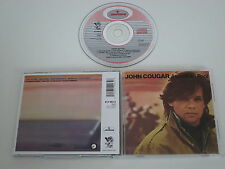 JOHN COUGAR/AMERICAN FOOL(MERCURY 814 993-2) CD ALBUM