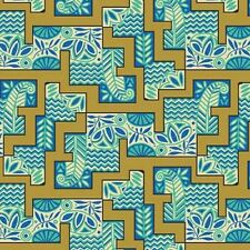 Andover Downton Abbey 2 - The Egyptian Collection 7623 KN Cotton Fabric BTY