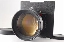 -Near Mint- Fuji Fujinon T 300mm f8 Large Format Toyo View Board from Japan 183