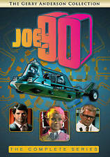 Joe 90: The Complete Series, New DVDs