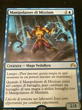 Magic, Manipolatore di Mizzium