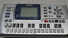 Yamaha QY100 synth module and sequencer *free shipping!