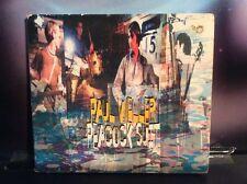 Paul Weller Peacock Suit CD Album GOODCD149 90's Pop
