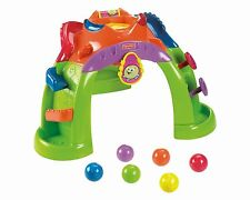 Fisher Price Stand-Up Ballcano NEW Stand Up Ball Toy Game Play Fun  6-36 mos