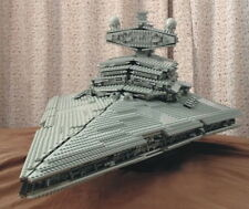 Brand New Sealed CUSTOM Star Wars Imperial Star Destroyer LEGO COMPATIBLE 10030