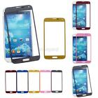 Hot Sale Front Outer Screen Glass Cover For Samsung Galaxy LCD Touch Screen Lens