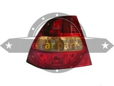 Toyota Corolla ZZE122 Sedan 12/2001-4/2004 Tail Light Left Hand Side