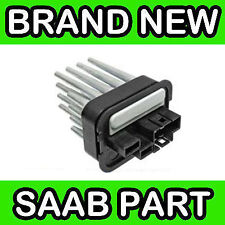 Saab 9-3SS (03-09) AC Heater / Fan Unit Resistor