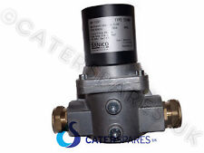 GAS SOLENOID VALVE 42mm COPPER PIPE 4 GAS INTERLOCK VENTILATION SYSTEM SHUT OFF