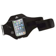 NEW GRIFFIN ADIDAS MICOACH ARMBAND SPORTS CASE IPHONE 5 IPOD TOUCH 5 BLACK