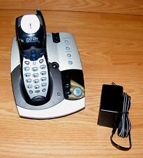 Genuine GE (27990GE3) 2.4 GHz Single Line Cordless Phone System w/ Power Supply
