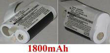 Batterie 1800mAh type ABT1W ABT1WP1 Pour Cisco Ultra HD U260