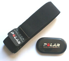 Polar H1 Heart Rate Sensor & M-XXL Strap for FT7, FT80, FT60, RCX5, RS300 Watch