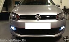 VW Polo Drl LED T20 580 CREE LED DRL POLO 6R LED DRL T20 7443 580 CANBUS sicuro