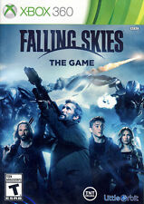 Falling Skies: The Game USED SEALED (Xbox 360) Free Shipping