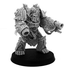 28mm-scale CHAOS OBLITERATOR TERMINATOR POSSESSED MASTER