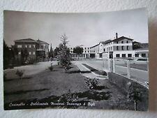 Cartoline Locale 1959 Emilia Romagna Modena Formigine Casinalbo Montorsi