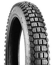 4 New Tires w Tubes Light Offroad Ural Tire 4.00 x 19 Duro HF307 6 Ply