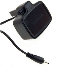 NOKIA Genuine Mains Charger AC-5X High Charge 800mA E50 E51 E61 E65 E66 E90 N9