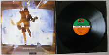 "ACDC AC/DC - BLOW UP YOUR VIDEO - GERMAN 12"" 45 VINYL RECORD 1988"