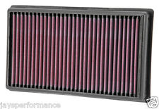 33-2998 K&N SPORTS AIR FILTER TO FIT 307/308/3008/5008/RC-Z 2.0 HDI