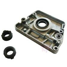 Oil Pump Worm Gear Kit For Husqvarna 266 268 272 266XP 268XP 272XP Chainsaw