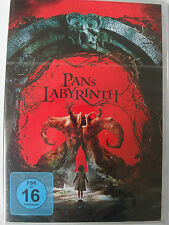 Pans Labyrinth - Guillermo del Toro - Gothic Fantasy, Spanien Krieg, Ariadna Gil