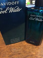 COOL WATER BY DAVIDOFF MEN COLOGNE 6.7 6.8 OZ EDT SPRAY NEW IN BOX