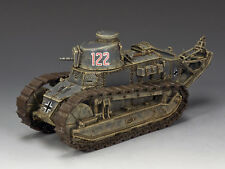 WS298 Renault FT-17 #122 LE150 by King & Country