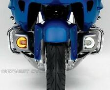 LED Round Sentinel Fog Light Kit for Goldwing GL1800 2001-10 by Add-On (45-1860)