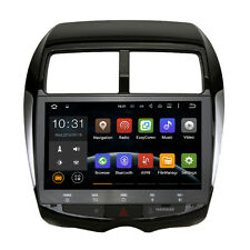 Car GPS Android 5.1 for Mitsubishi ASX RVR Outlander Sport Citroen C4 Puegeot BT