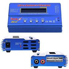 iMAX B6  Digital LCD RC Lipo NiMh NiCD Battery Balance Charger Power Adapter