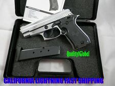 SHINY HEAVY METAL P29 MOVIE PROP PISTOL REPLICA SIG HANDGUN TRAINING AID EKOL G4